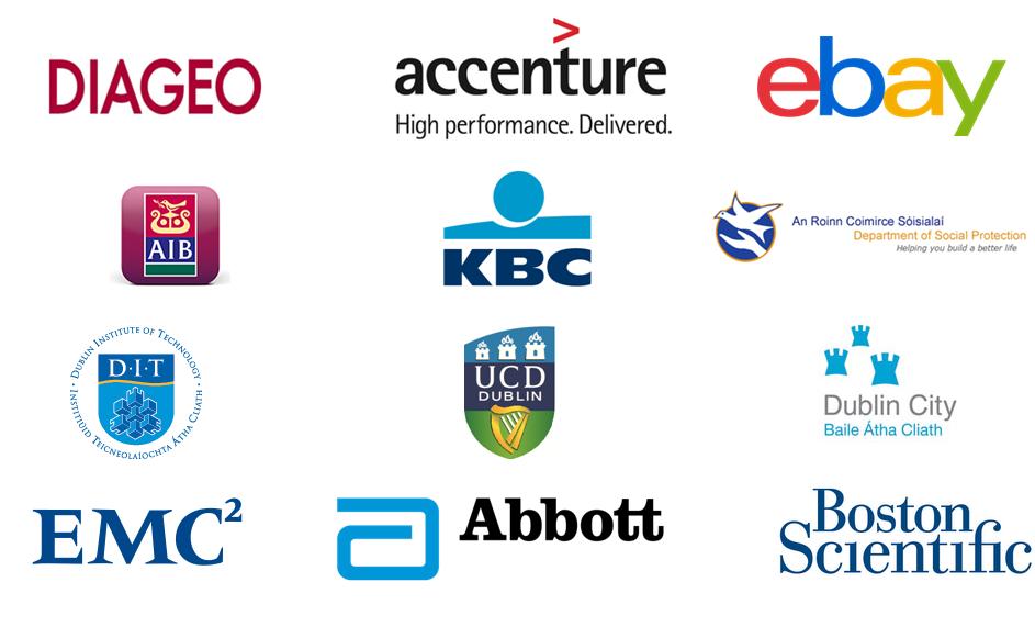 KOS Ergonomic Client Logos less ESB