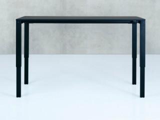 4 legged sit stand desk