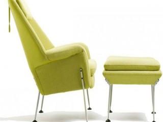 Acoustic Breakout Chair