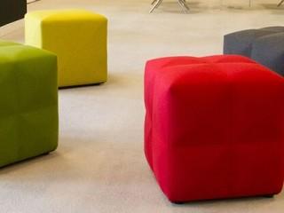 Acoustic Floor Cubes
