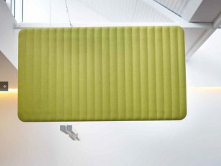 Acoustic Hanging Ceiling Panel Buz