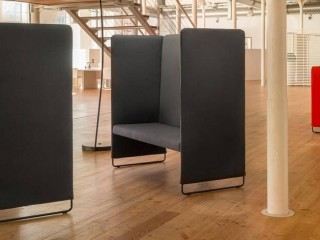 Acoustic Reception Seating Amientata