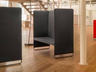 Acoustic Reception Seating Amientata