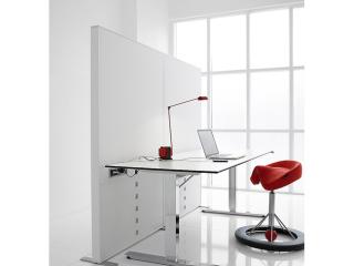 Acoustic Screen for Desk