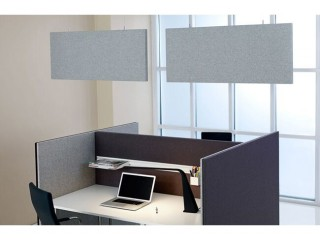 Acoustic Screens for Desk