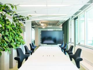Boardroom chairs - HAG Capisco