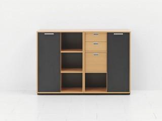 Book Case Storage