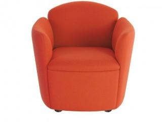 Breakout Arm Chair