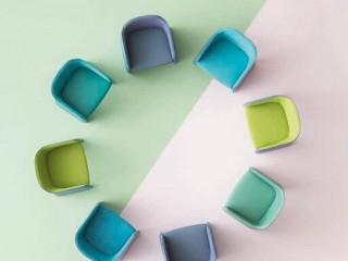 Breakout Chair Range