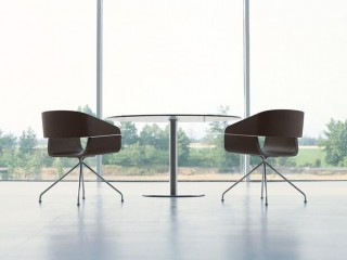 Breakout and meeting room chairs