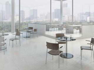 Breakout canteen furniture