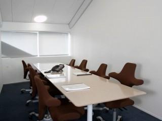 Bright Boardroom tables
