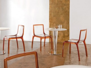 Canteen Chairs Pedrali Miss you