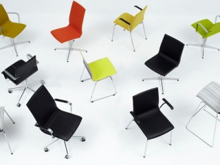 Choice of Meeting Room Chair