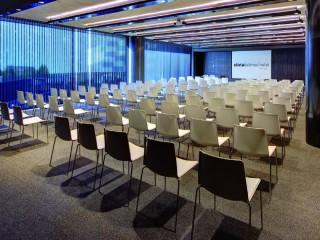Conference Room Chairs - Ped