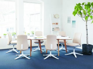Contemporary Meeting Room Chairs