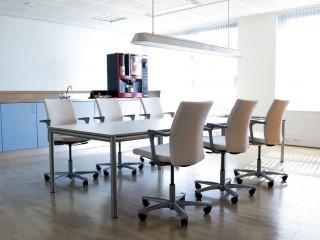 Meeting Room Chair - HAG H04 Communication