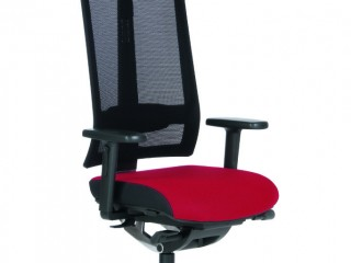 Mesh Office Chair for large projects