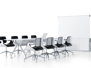 Modern Boardroom Chairs