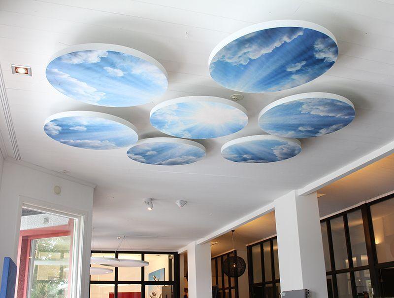 Gotessons Sound Off Ergonomic Office Interiors