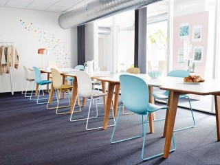 RBM Noor Canteen Chairs