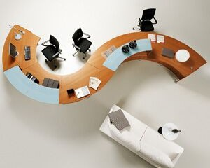 Reception Furniture contemporary office furniture