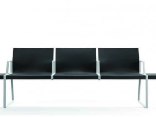 Reception bench seating