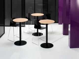 Stylish high stool