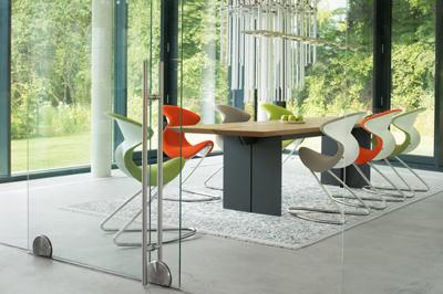 OYO Chair wins iF Design Award 2016