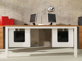 Great Value Office Bench Desk Systems in Ireland. Comes with 10 year warranty. It is the perfect Bench Desking System for office fit outs. Office desks Ireland