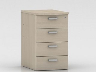 Great value wooden pedestals. High Quality & come with 10 year warranty & suit all budgets Large range of underdesk pedestal & fixed height pedestals in Ireland