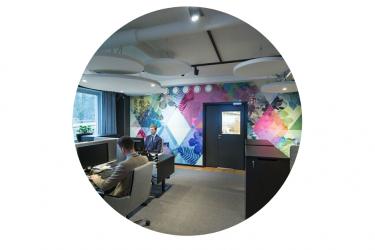 Office Space Design Dublin