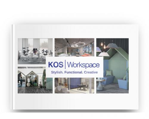 KOS Workspace Brochure