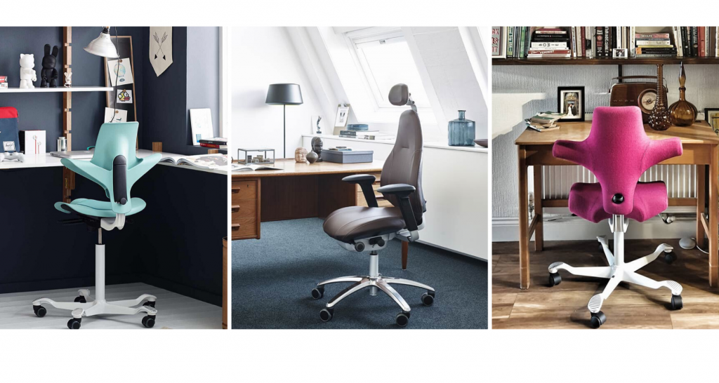 Home office chairs Dublin