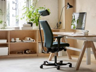 Best Home Office Chairs Dublin